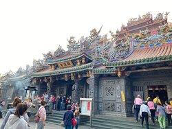 關渡宮 — 全台三大媽祖廟之一且為北台灣歷史最悠久的媽祖廟