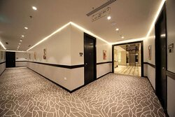 Interior Corridors