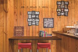 adina apartment hotel perth barrack plaza cafe studio