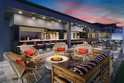 Oasis Patio & Lounge