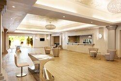 Foyer Salon Andalucia