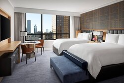 City View Double/Double Guest Room