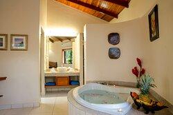 Jacuzzi Tropical Suites