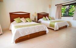 Room Villa Robbinson