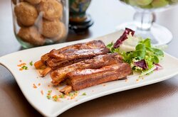 Spare Ribs (Dry)