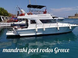 daily private cruises