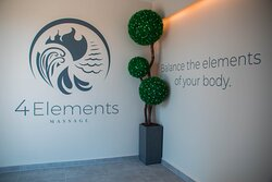 4 Elements Massage Kefalonia 1