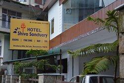 our hotel description