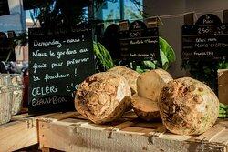 Des fruits et des légumes dont on connaît le producteur, ça change tout !