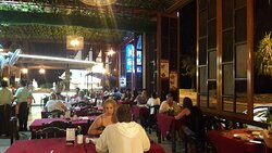 Capri Restaurant & Bar - Dinner