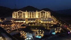BN HOTEL THERMAL & SPA