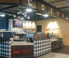 FareStart cafe
