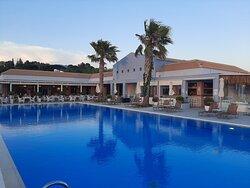 Ένα πολύ καλό ξενοδοχείο διαμερισμάτων