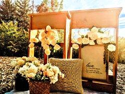 Decoration mariage et autres evenements