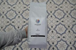 Our mindset Coffee Beans