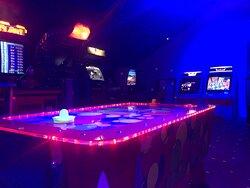 salle arcade du camping en jeu gratuit