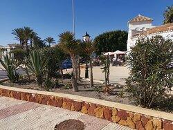 Auch das ist die Urba von Roquetas de Mar!