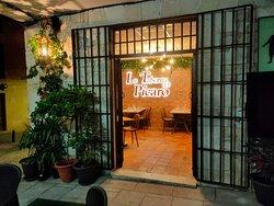 La Taberna Del Picaro