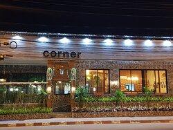 Restaurant THE CORNER HUA HIN