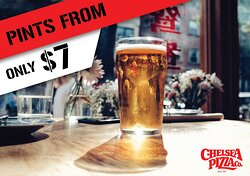 What? Pints from only $7!!!