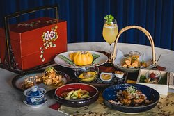 Traditional Dishes Reimagined with a Touch of Modernity