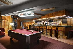 Steel City Steakhouse and Bar