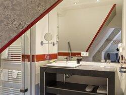Doppelzimmer Classica Contura