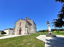 Création de l'ordre des Templiers au 13ème siècle, cette commanderie était située sur une route secondaire vers Saint-Jacques-de-Compostelle. Elle est protégée  par les Monuments Historiques depuis 1992 (par inscription)