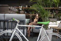 Base Bike GDS