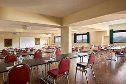 Madiai Meeting Room - Classroom Setup