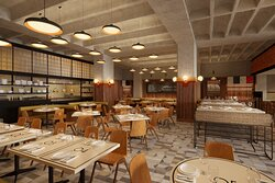 Dolce Restaurant