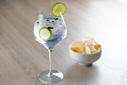 AC Lounge - Gin Tonic