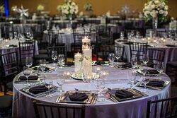Waterview Ballroom - Details