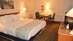 MH Texarkana Texarkana TX Guestroom King