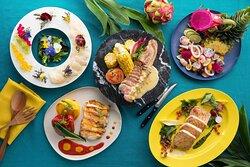 Grand Cafe - Waiwai Buffet