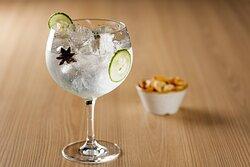 AC Lounge - Signature Gin-Tonic
