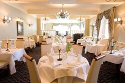 Inglis Restaurant-Kingsmills