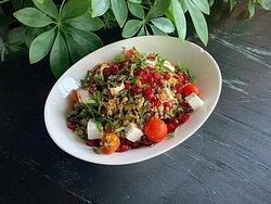 Freeleh Salad