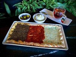 Levantine Breakfast