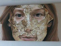 art on display...