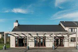 Moraine Lodge Patio