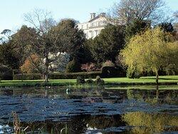Kingston Maurward Park and Gardens