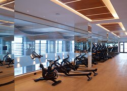 Angsana Gym