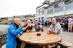 The Working Boat Falmouth Beer Festival 2019