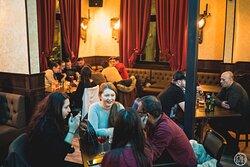 London Pub Constanta