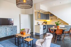 5 persoons appartement