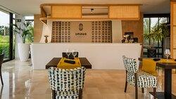 Restaurante umawa