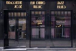 Brasserie José