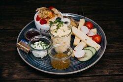 RITZ Frühstück Amsterdam