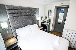 Compact Double room